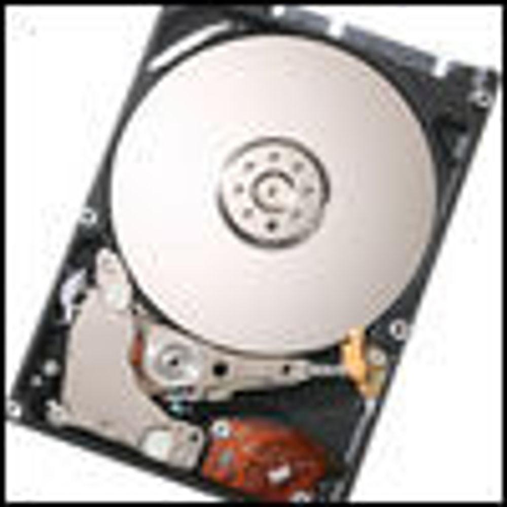 Åpner for en terabyte lagring i bærbare