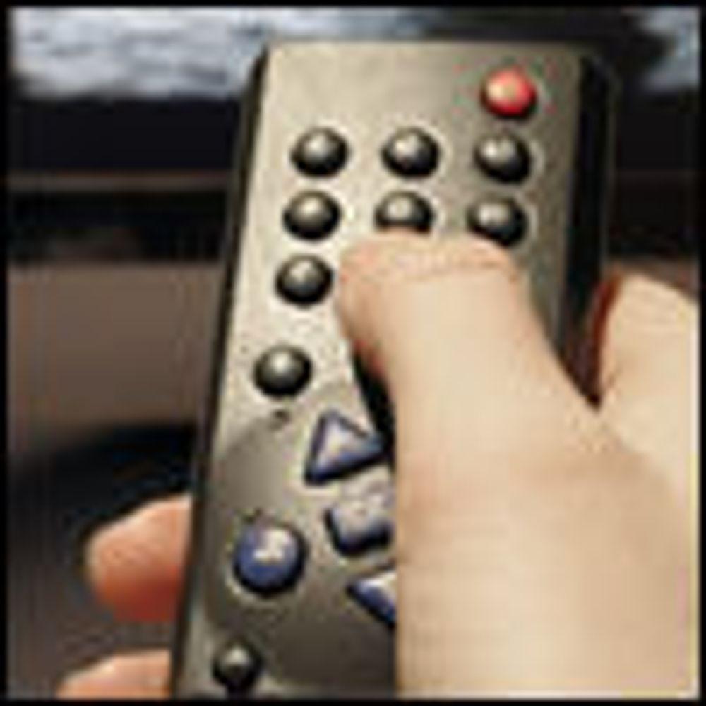 IP-TV truer små bredbåndsaktører