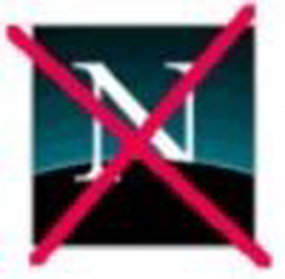 AOL gir opp nettleseren Netscape