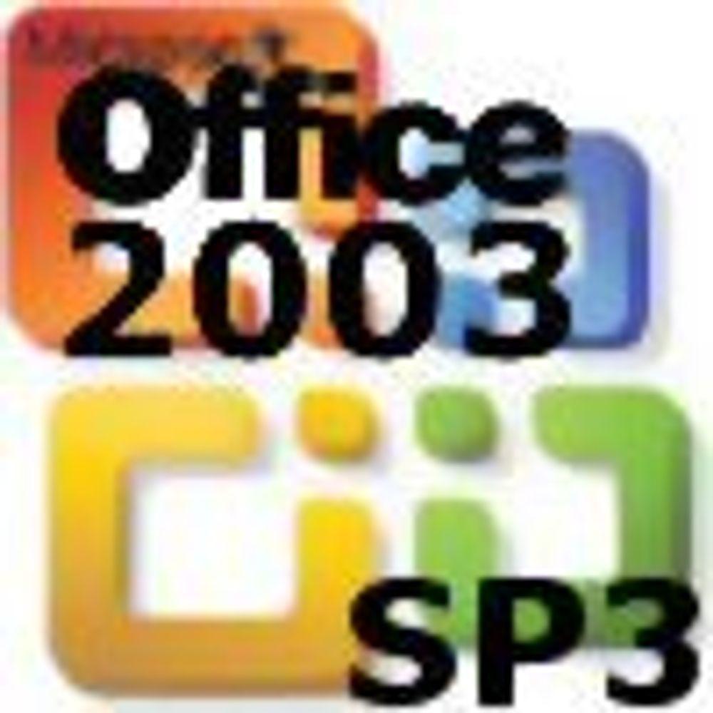 Office dropper støtte for eldre formater