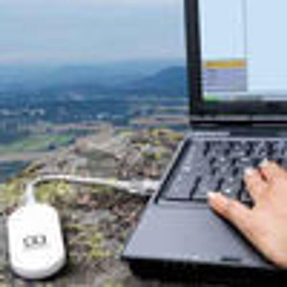 Vinn ubegrenset surfing i Netcoms 3G