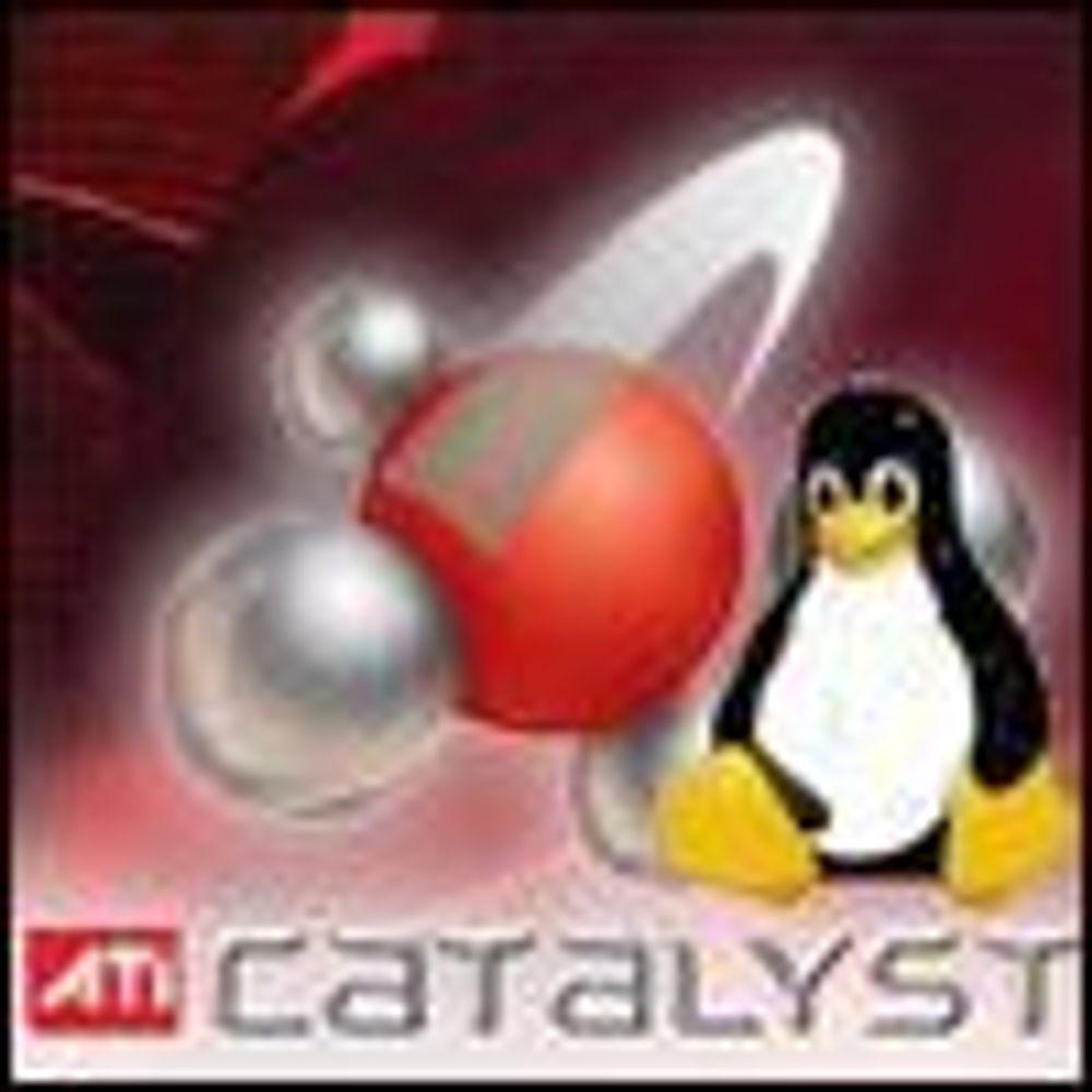 AMDs åpne skjermkortdrivere lages av Novell