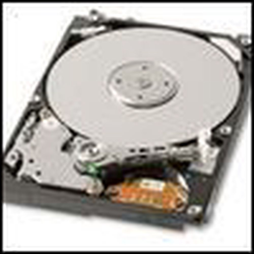 Mer lagringsplass til konsument-elektronikk