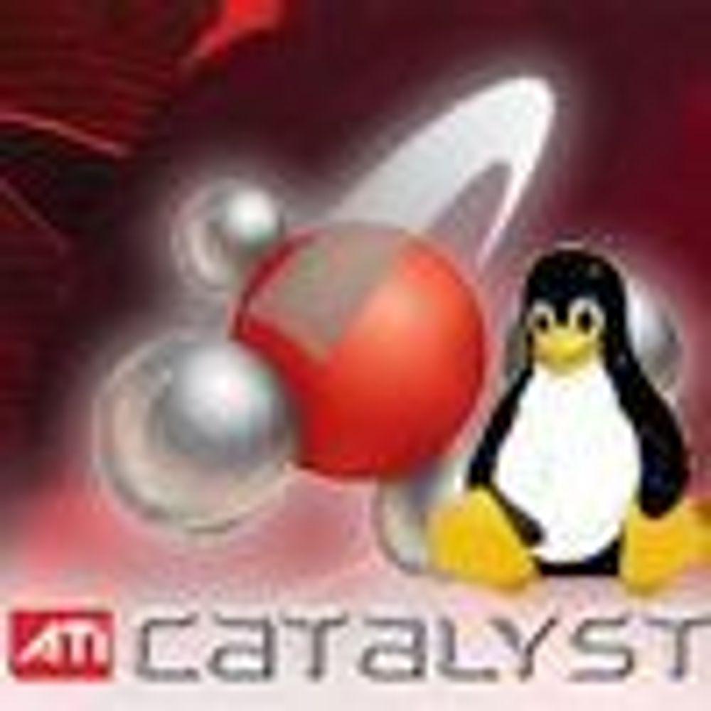 AMD lover mye bedre grafikk til Linux-brukere