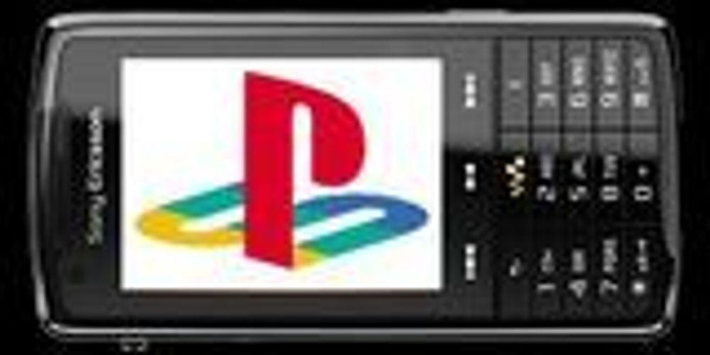 Kan gi Nokia konkurranse med Playstation-mobil