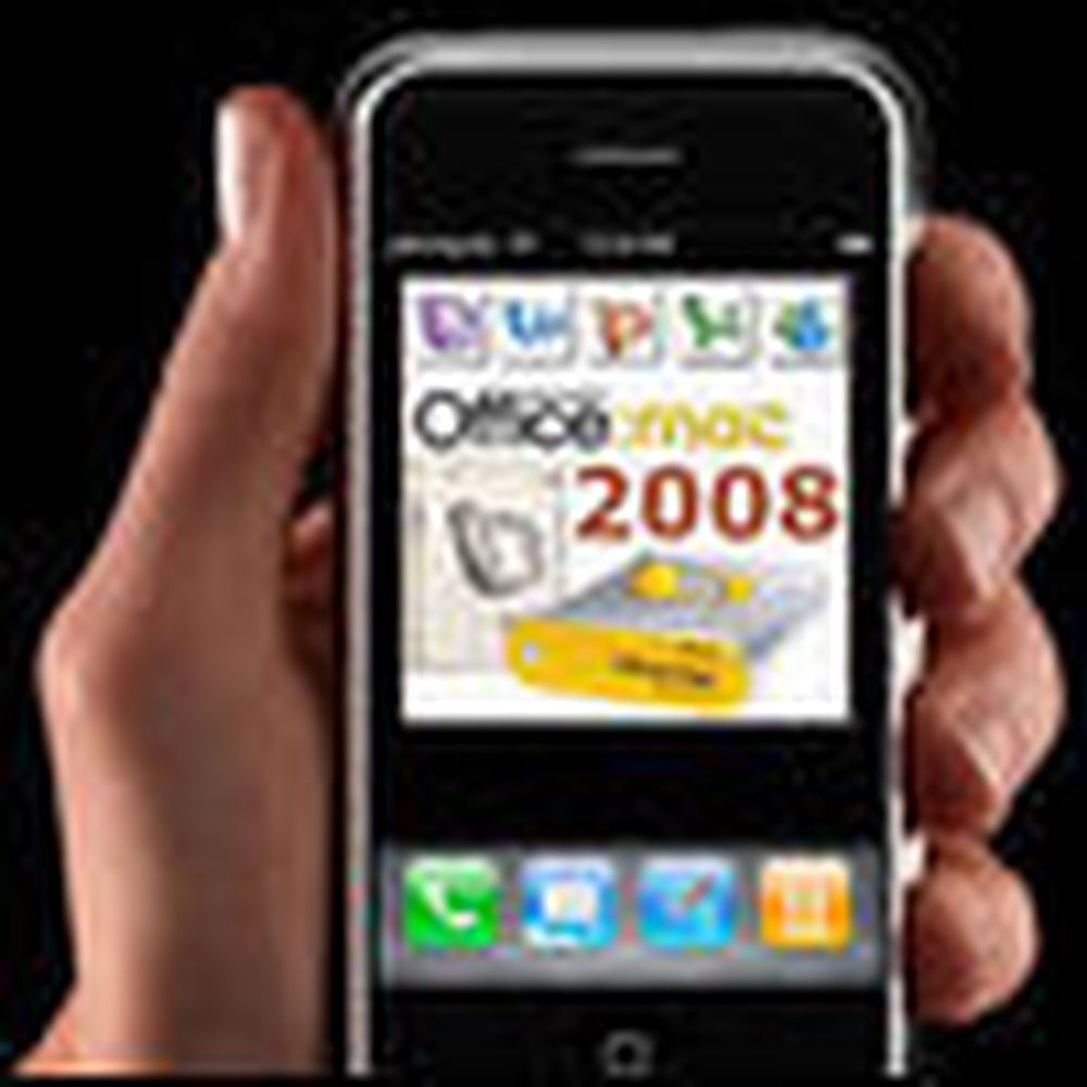 iPhone kan få Microsoft Office