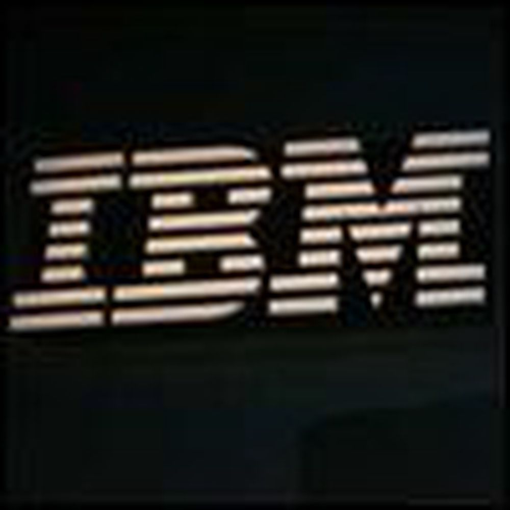 IBM investerer i friprog-database