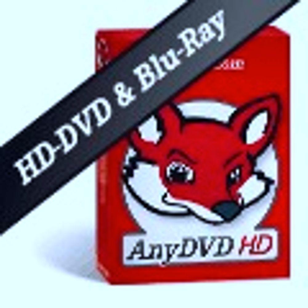 Knekket avansert kopisperre for Blu-ray