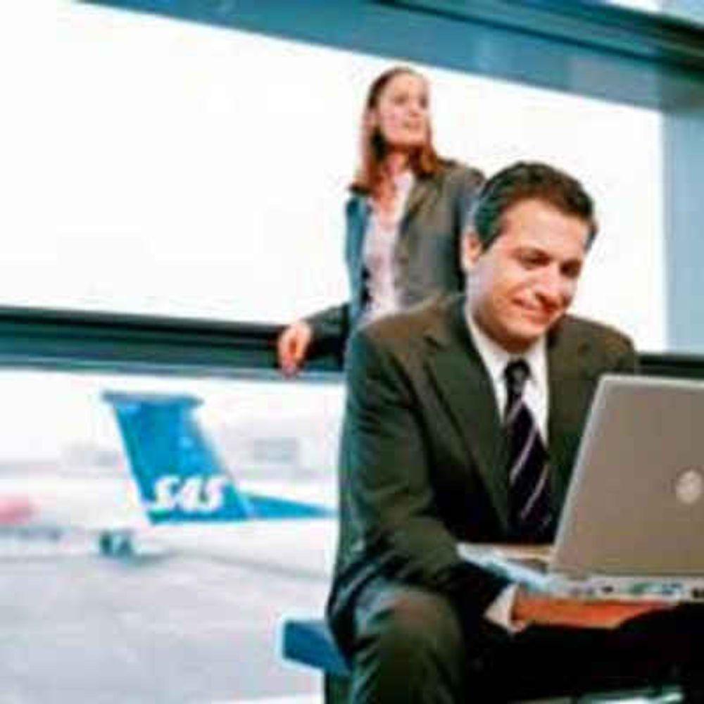 Framtidens arbeidsplass blir virtuell