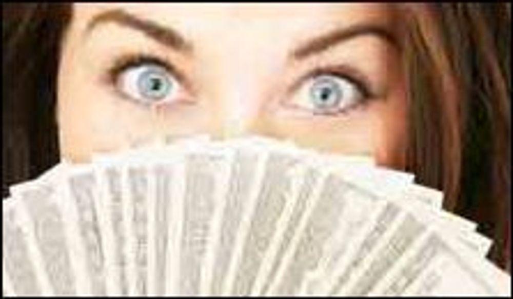 KOMMENTAR: Forventer du lønnsfest i år?