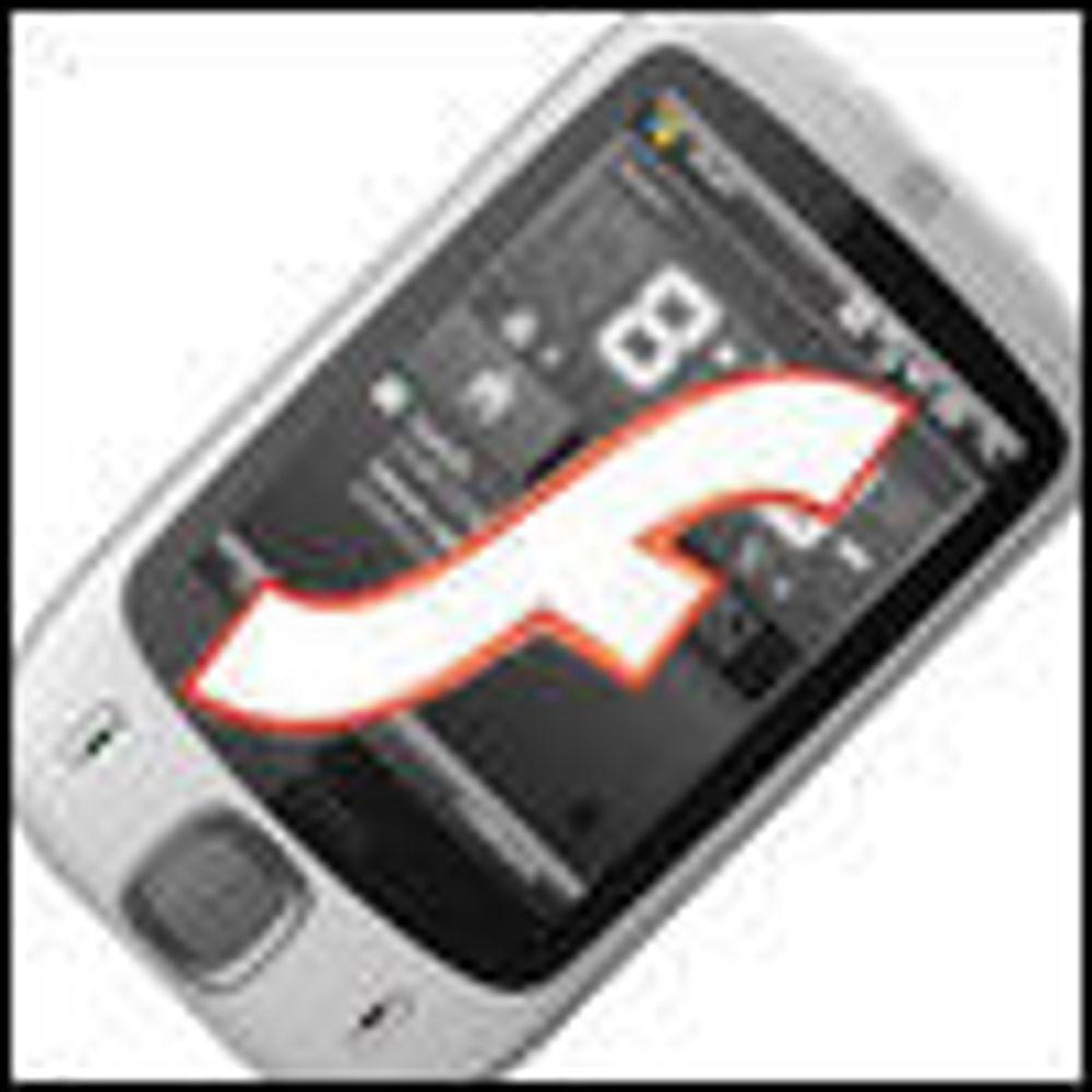 Microsoft kjøper Flash til mobiler