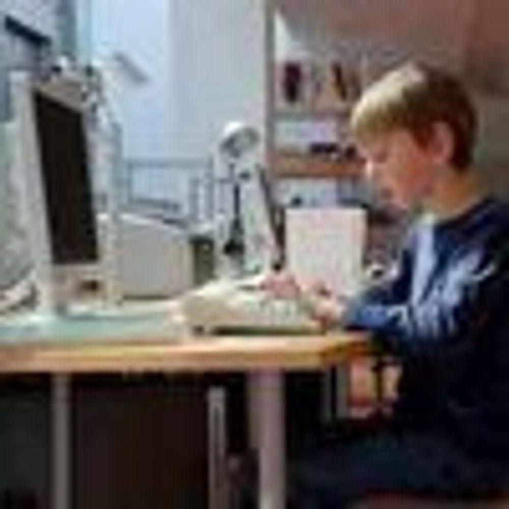 Foreldres nettsensur krenker barna