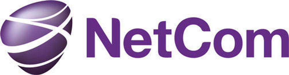 Netcom-trøbbel i hele landet