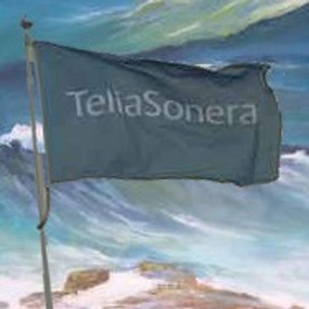 TeliaSonera skuffer aksjonærer og ansatte
