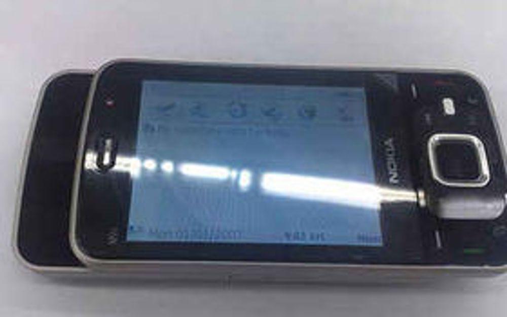 Ny toppmodell lekket av Nokia