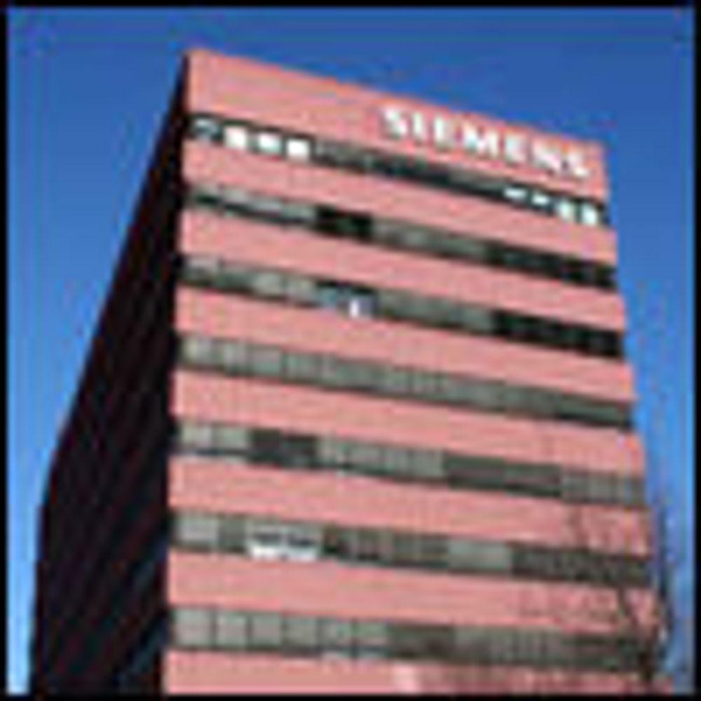 Siemens skal svare om Økokrims bot