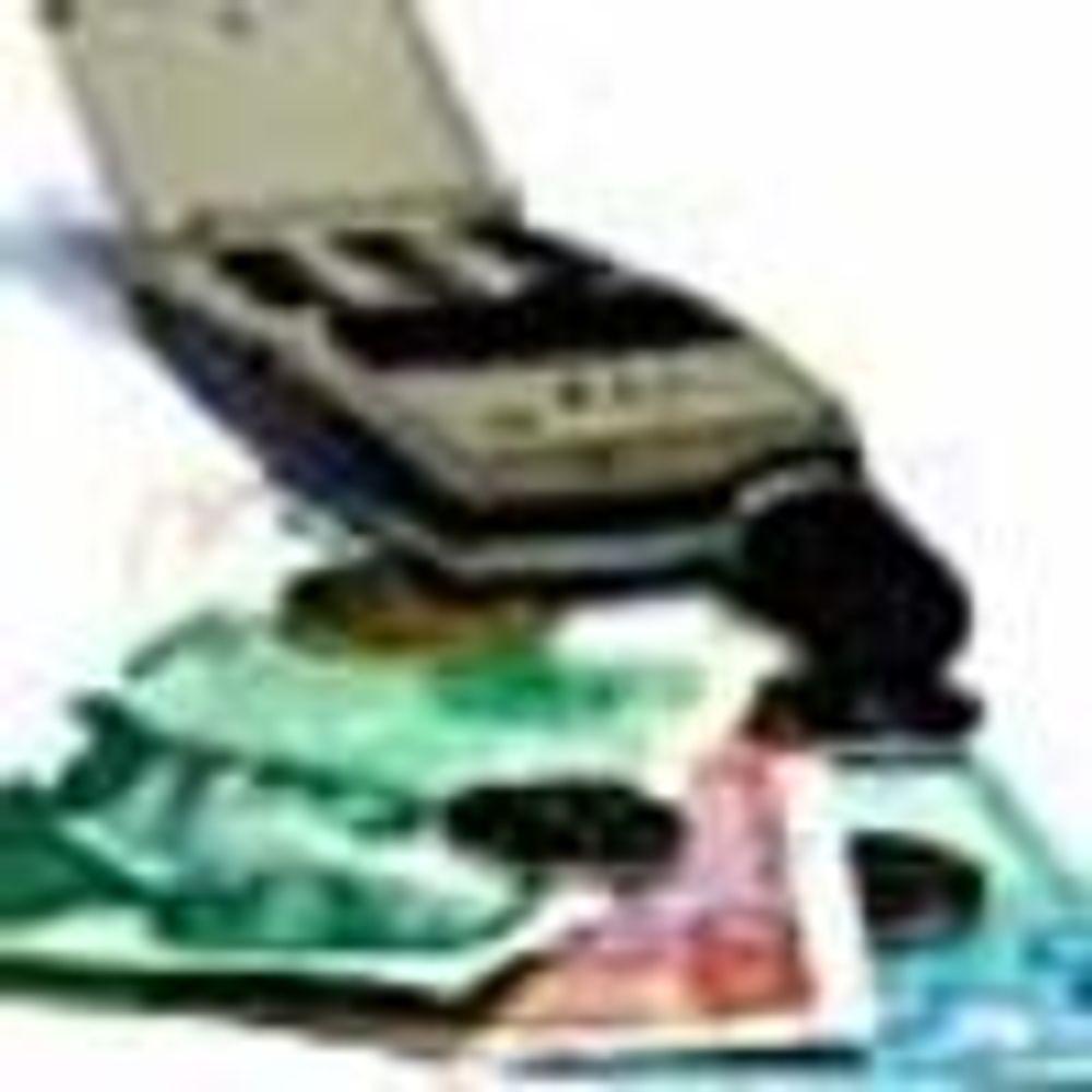 Kjøper elektronikk for 31 millarder