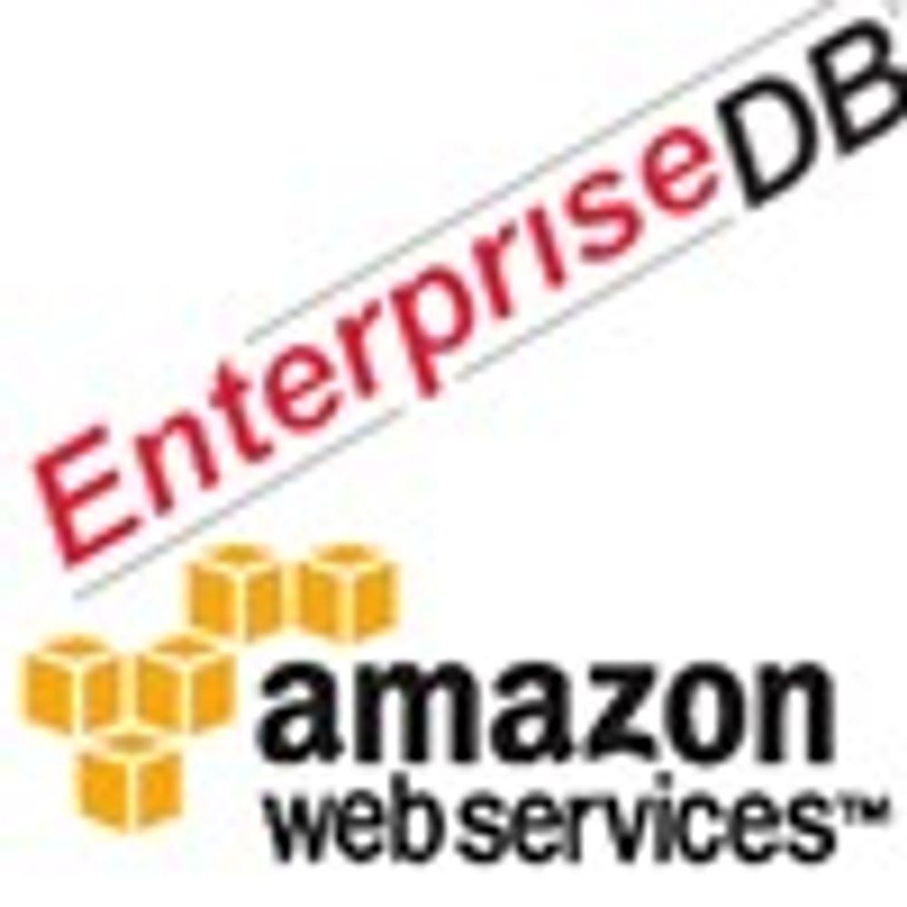 Online-tjeneste kjører bedriftens database