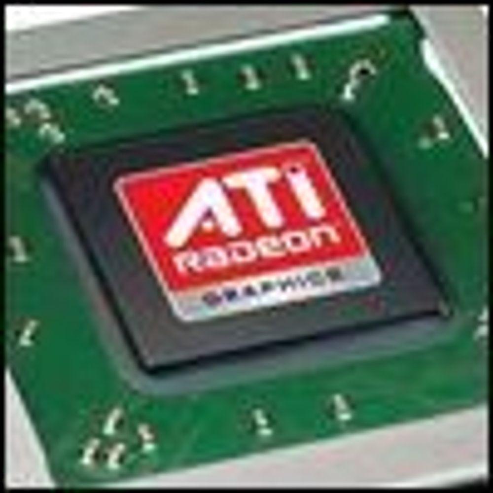 Stadig mer AMD-grafikk i bærbare PC-er