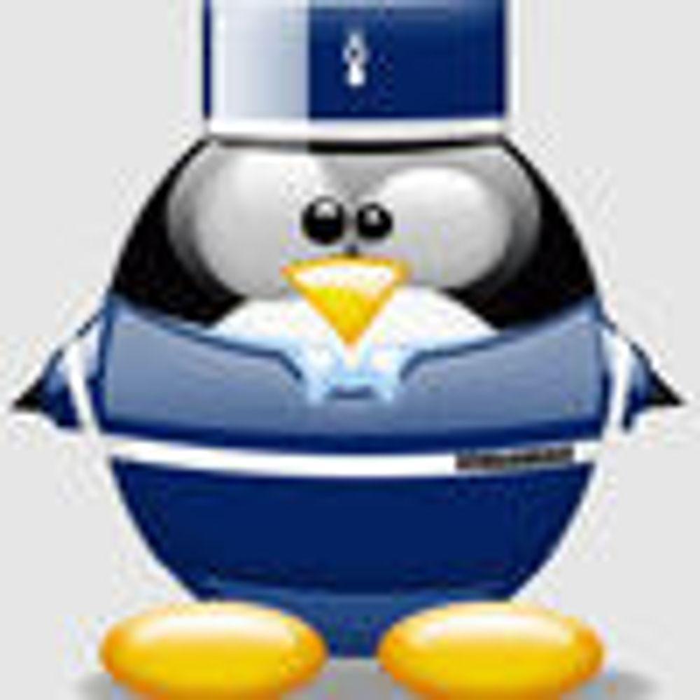 70.000 franske politifolk over på Linux