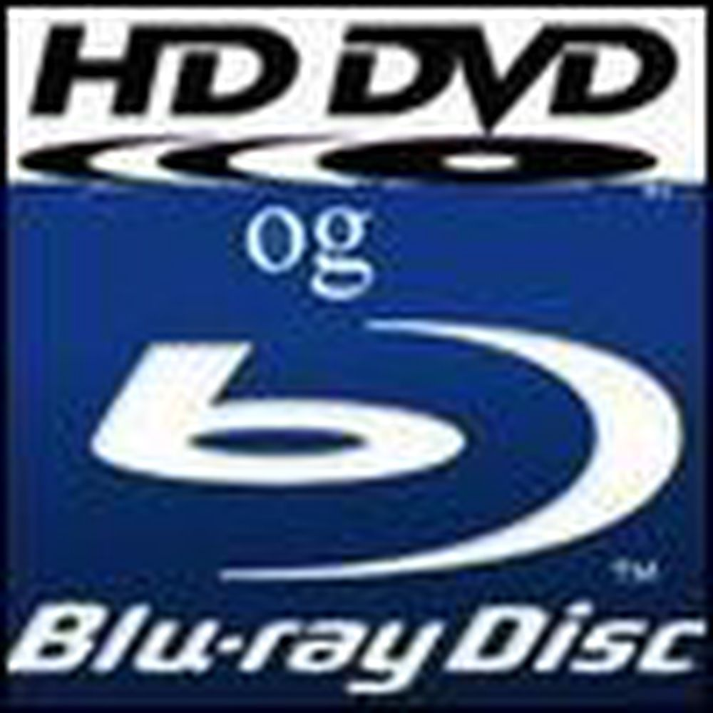 Gartner spår snarlig død for HD DVD