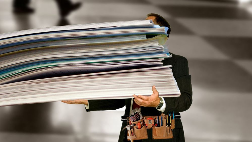 Før handlet IT om fag, men i dag må IT-sjefen også skjønne forretningssiden, mener HP.