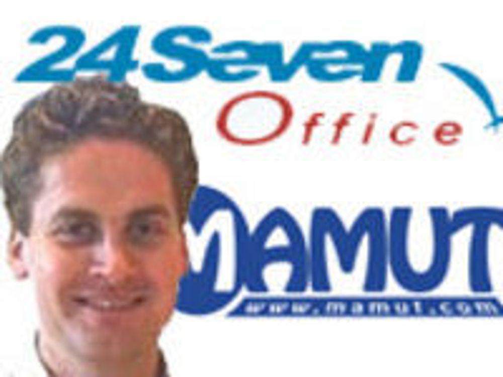 Mamut knuste 24SevenOffice