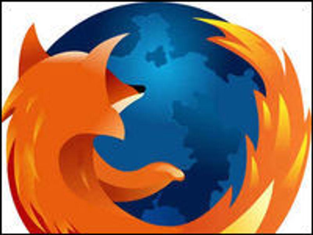 Ny Firefox-beta klar for nedlasting