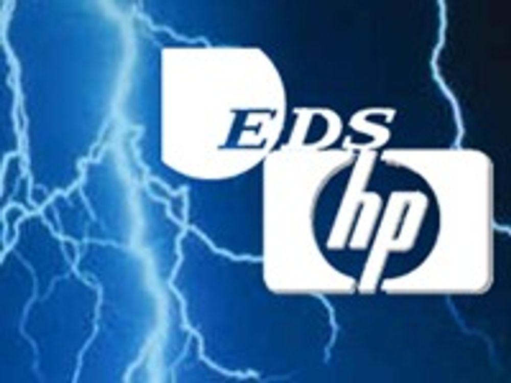HP samler kreftene sine mot IBM