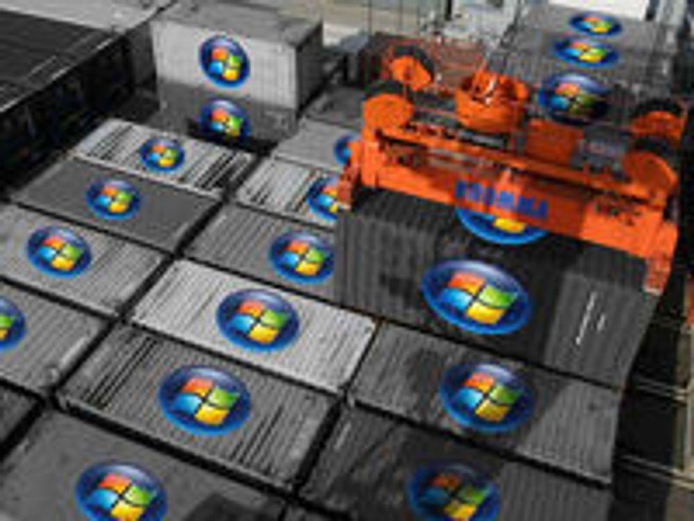 Dette MÅ du vite om Microsofts nettsky