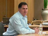 Michael Dell under mistanke i USA