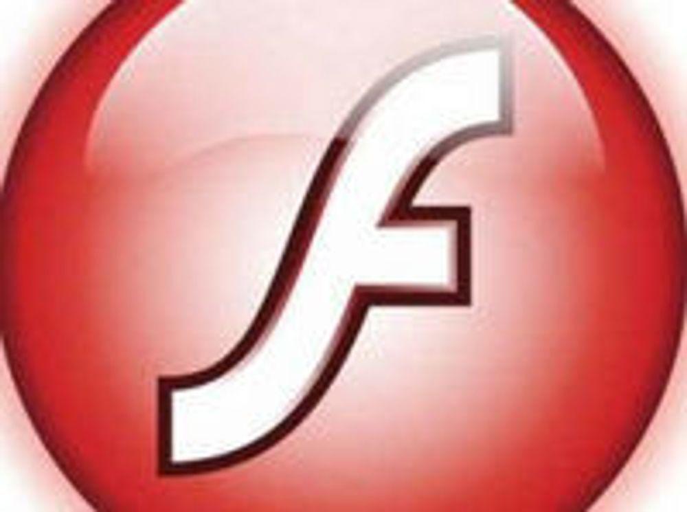 Adobe lover mye med Flash 10.1