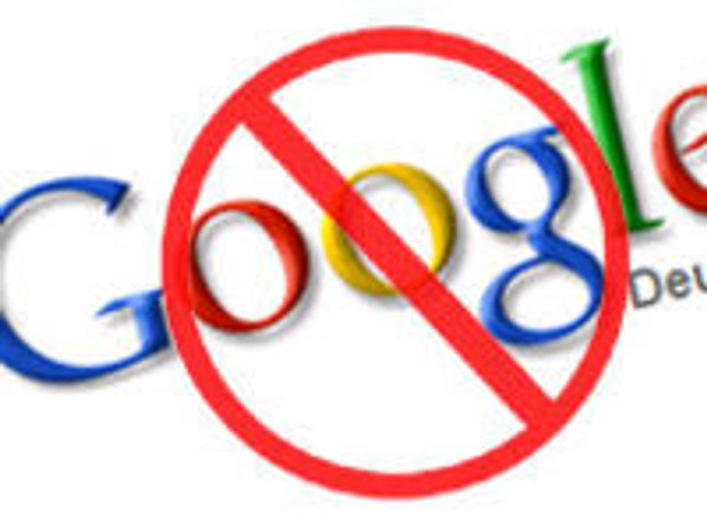 Google tapte rettsak om bildesøk