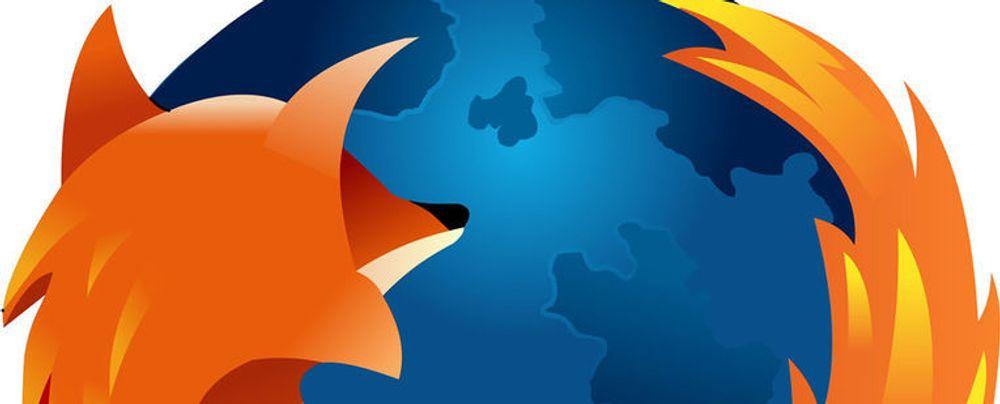 Jon Hicks er mannen bak Firefox-logoen. Nå skal designeren begynne hos konkurrenten Opera Software.