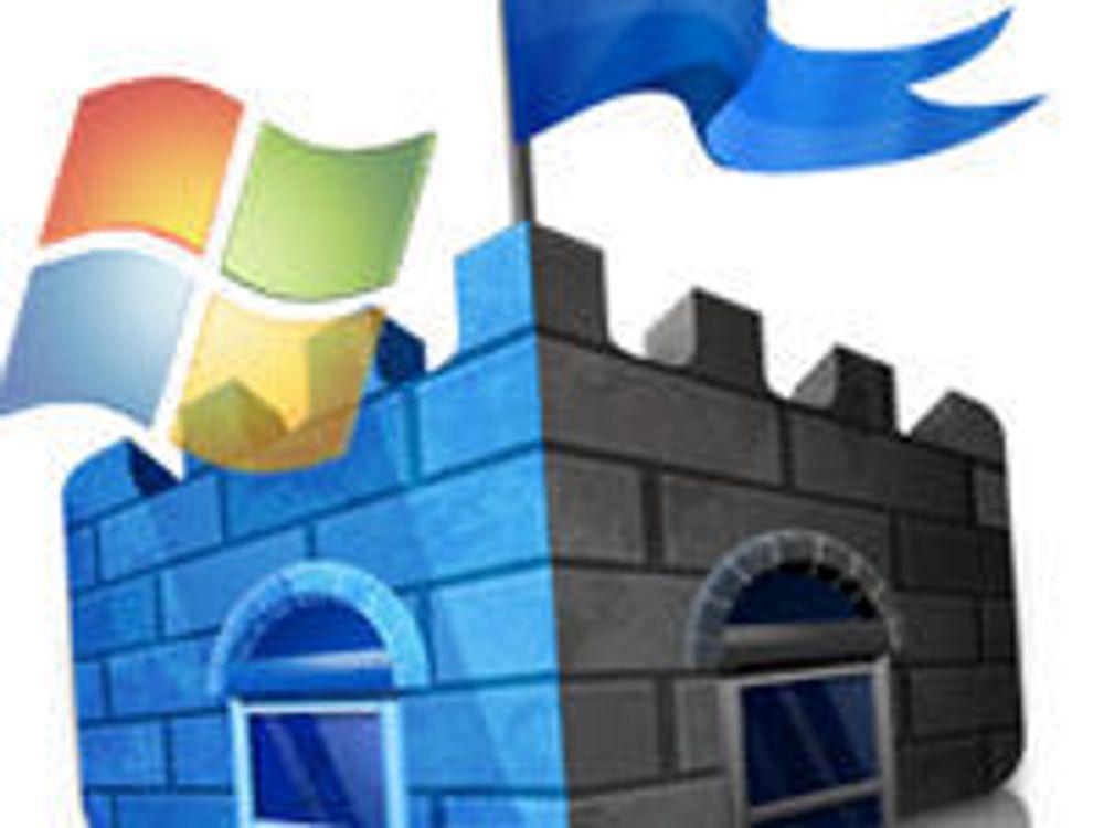 Bedre antivirus fra Microsoft