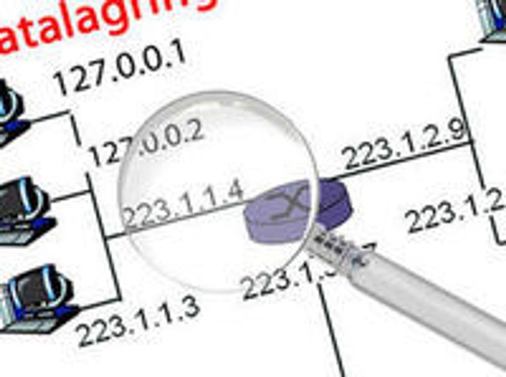 Lagrer 82 000 DLD-poster per danske i år
