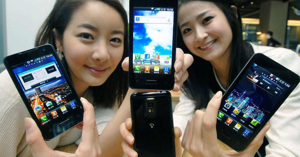 LGs Optimus 2X selges i Korea fra januar. Det oppgis ikke når, men modellen skal senere lanseres også i europeiske land.