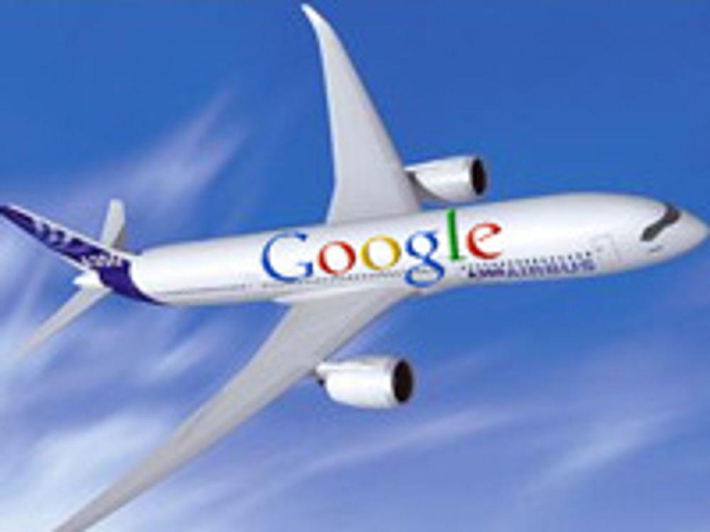 Microsoft vil hindre Google-oppkjøp
