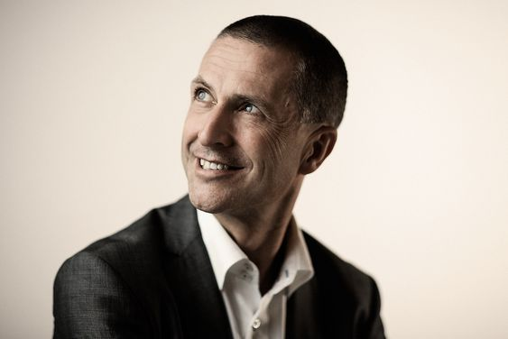 Adm. dir. Morten Felding, Atea Danmark