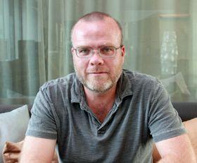 Rasmus Lerdorf i 2013