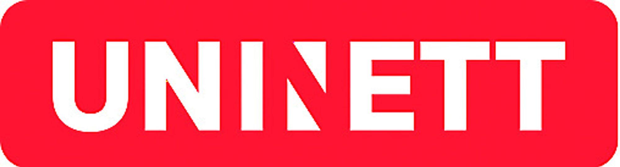 Uninett logo