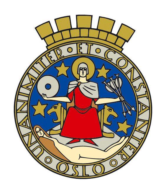 Oslo byvåpen