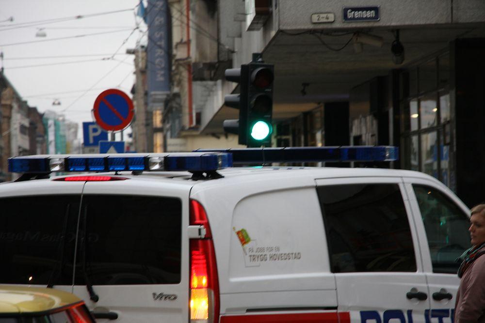 Alle IT-medarbeidere i politiet blir ansatt ved Politiets IKT-tjenester hos Politidirektoratet i Oslo, men de skal jobbe ute på politistasjonene som nå.