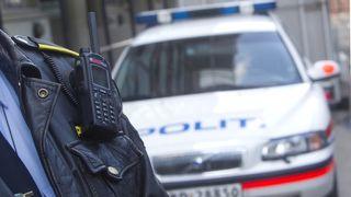 Hevder politiet stjal appen hans