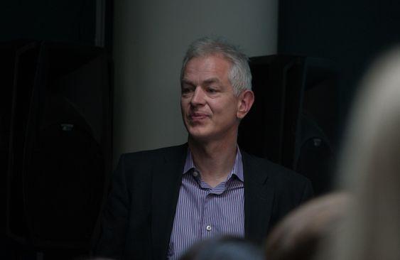 Per Morten Torvildsen er teknologidirektør i Broadnet.