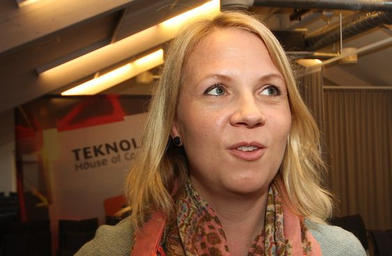 Martha Eike, senioringeniør, Datatilsynet