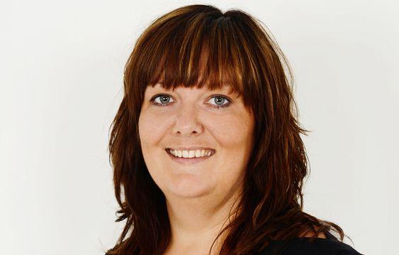 Seksjonssjef Malin Rygg, Tilsyn for universell utforming av IKT, Difi.