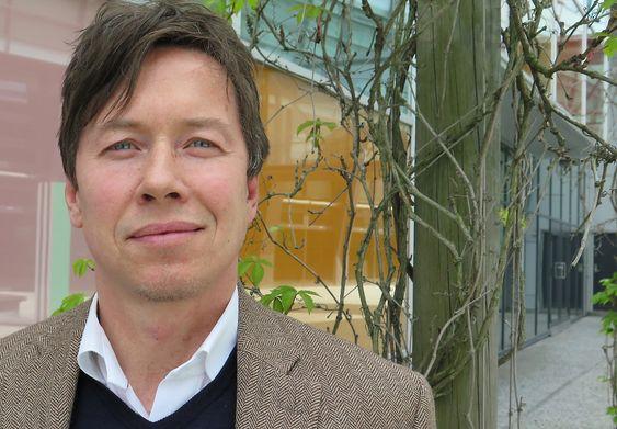 Leif Arne Bakker