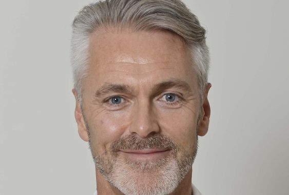 Petter Møller, innovasjonsdirektør, Brrreg.