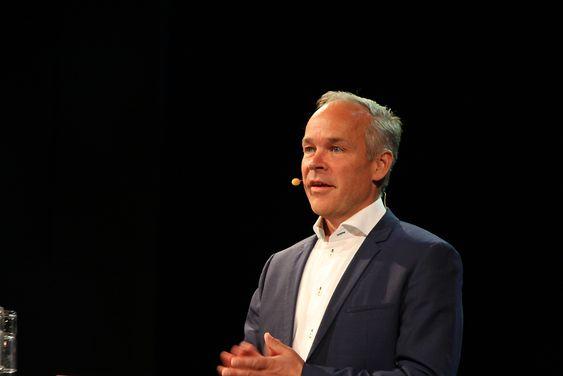 Digitaliseringskonferansen 2015, Operaen